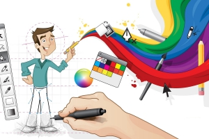 Các tiêu chuẩn màu trong thiết kế đồ họa
